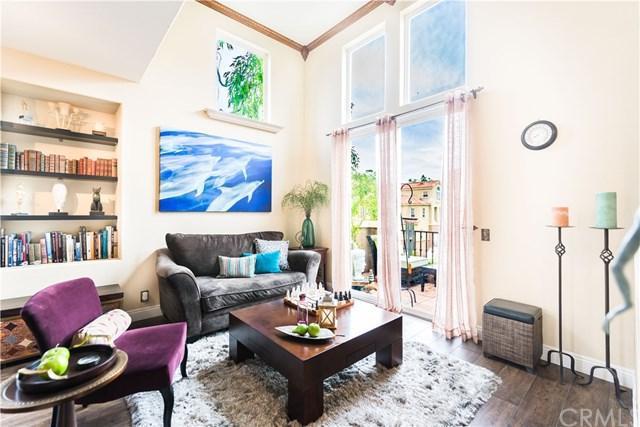 31 Via Pamplona, Rancho Santa Margarita, CA 92688 (#OC17260400) :: Doherty Real Estate Group