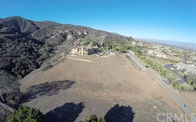 0 Hidden Springs, Corona, CA 92881 (#CV17260460) :: Provident Real Estate