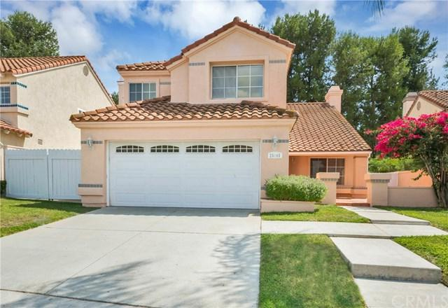 25146 Whitespring, Mission Viejo, CA 92692 (#OC17260248) :: Doherty Real Estate Group