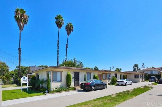 12044 Sycamore Street, Norwalk, CA 90650 (#SB17260483) :: Kato Group