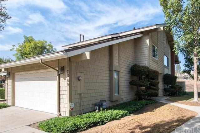 7309 E Singingwood Drive, Anaheim Hills, CA 92808 (#PW17259146) :: The Darryl and JJ Jones Team