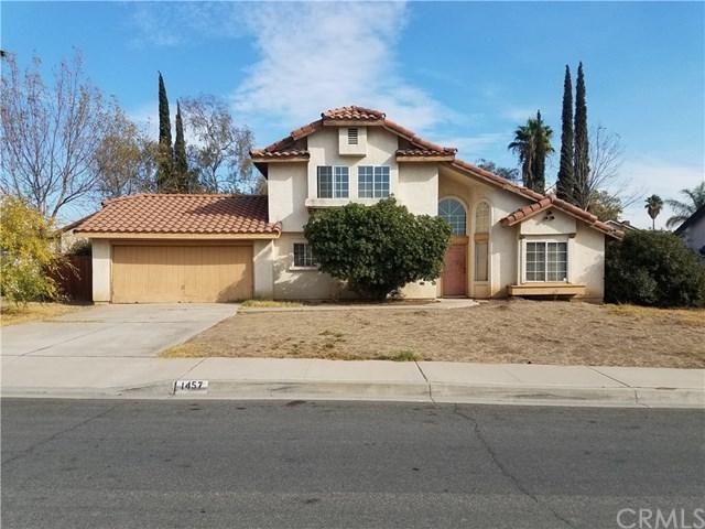 1457 N Oakdale Avenue, Rialto, CA 92376 (#CV17260563) :: Mainstreet Realtors®