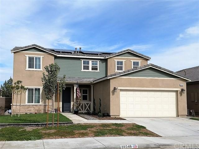 29248 Southerness, Lake Elsinore, CA 92530 (#SW17260516) :: Kim Meeker Realty Group