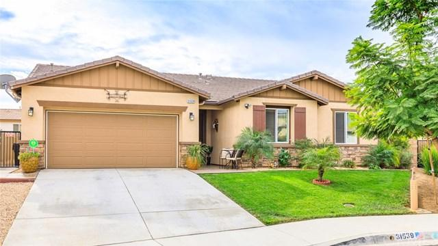 31539 Koa Court, Winchester, CA 92596 (#SW17259322) :: Dan Marconi's Real Estate Group