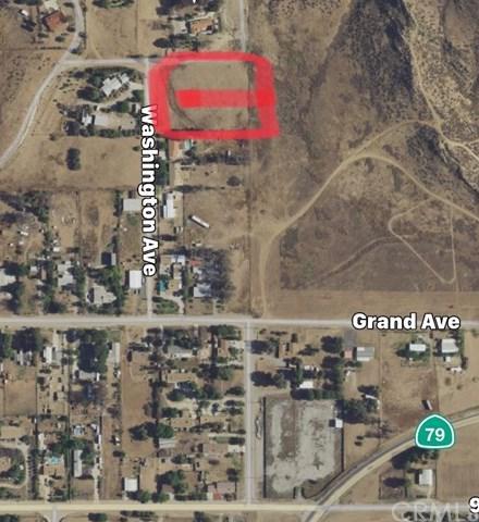 0 Washington, Winchester, CA 44212 (#DW17260676) :: Dan Marconi's Real Estate Group