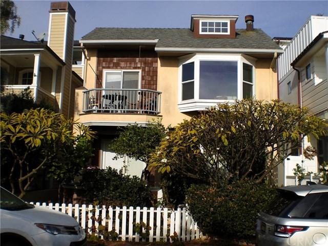 223 Opal Avenue, Newport Beach, CA 92662 (#NP17260654) :: Mainstreet Realtors®