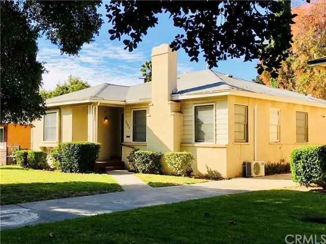 2780 N G Street, San Bernardino, CA 92405 (#OC17260506) :: CG Realtors