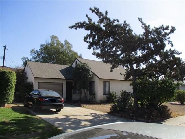 340 S Grandin Avenue, Azusa, CA 91702 (#CV17259603) :: CG Realtors