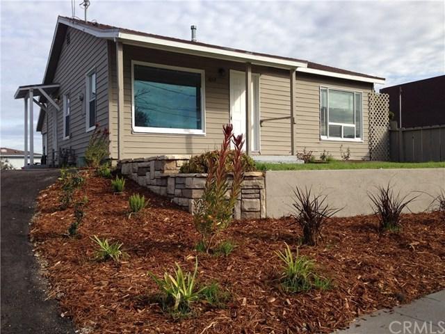 1059 Baden Avenue, Grover Beach, CA 93433 (#SP17259777) :: Pismo Beach Homes Team
