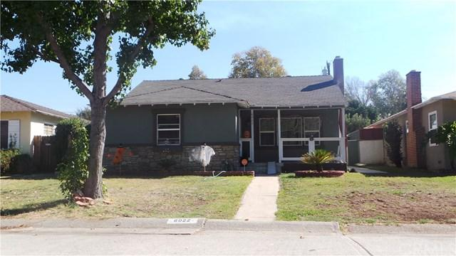 6022 Western Avenue, Whittier, CA 90601 (#RS17260734) :: Kato Group