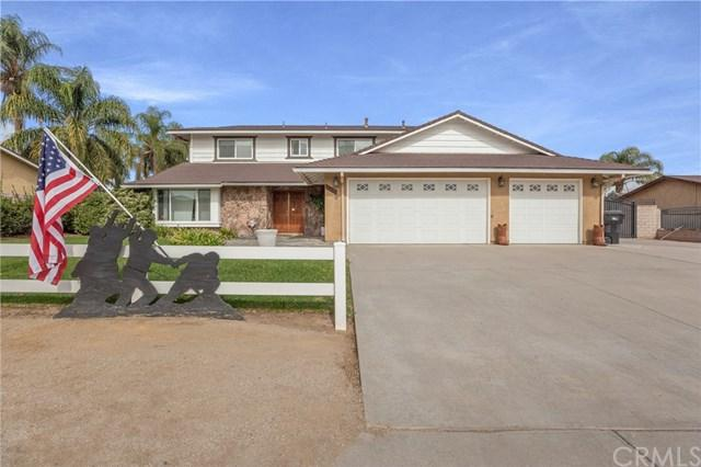 11655 Niagara Drive, Jurupa Valley, CA 91752 (#IG17260774) :: Nest Central Coast