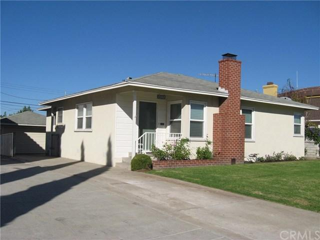 7507 Westlawn Avenue, Westchester, CA 90045 (#OC17256813) :: Allison James Estates and Homes