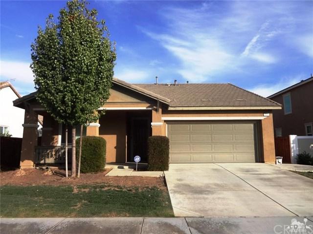 84 Luna Avenue, Beaumont, CA 92223 (#217032020DA) :: Realty Vault