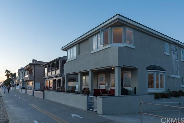 600 W Oceanfront, Newport Beach, CA 92661 (#NP17260787) :: Nest Central Coast
