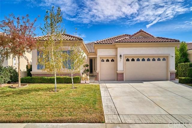 1656 Woodlands Road, Beaumont, CA 92223 (#EV17260004) :: Realty Vault