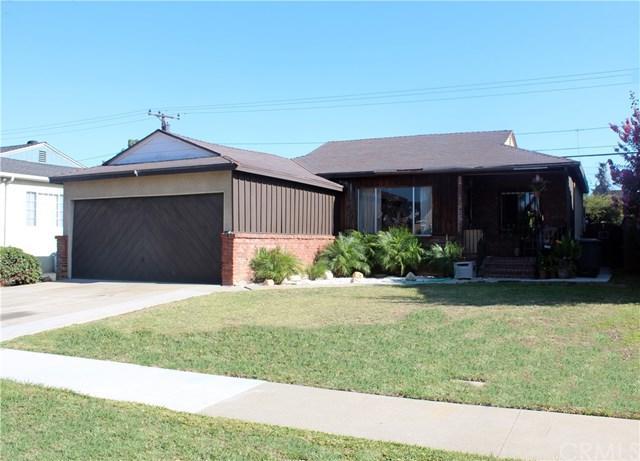 3336 Fairman Street, Lakewood, CA 90712 (#OC17260687) :: Kato Group