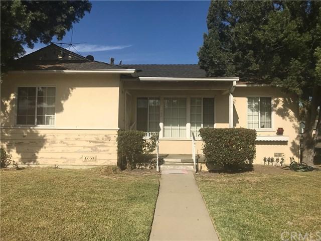 11533 Greyford Street, Whittier, CA 90606 (#PW17260813) :: Kato Group