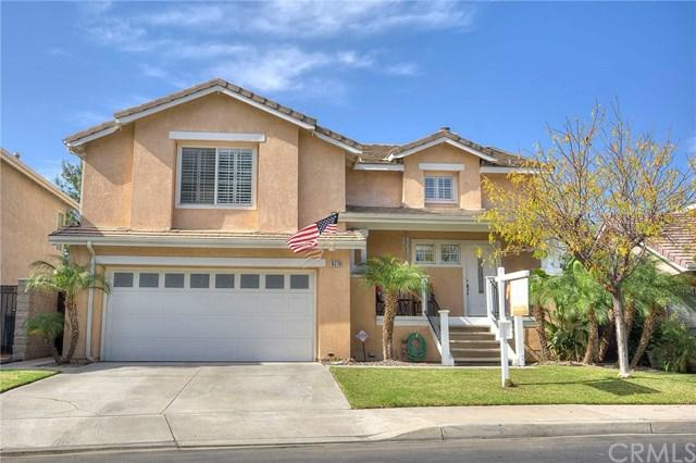16278 Star Crest Drive, Chino Hills, CA 91709 (#PW17260874) :: Mainstreet Realtors®