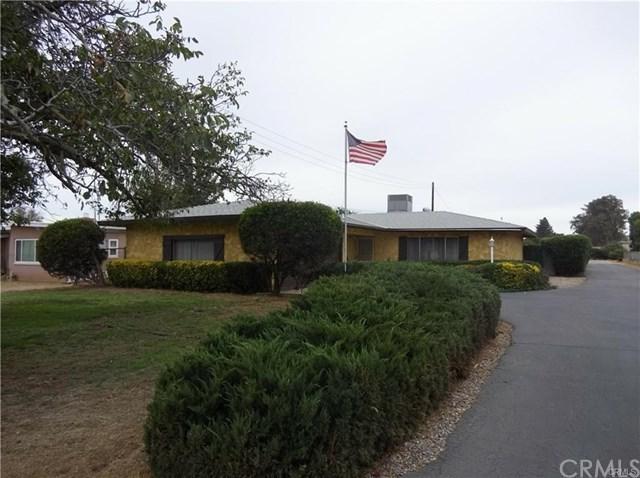 673 American Avenue, Beaumont, CA 92223 (#EV17260927) :: Realty Vault