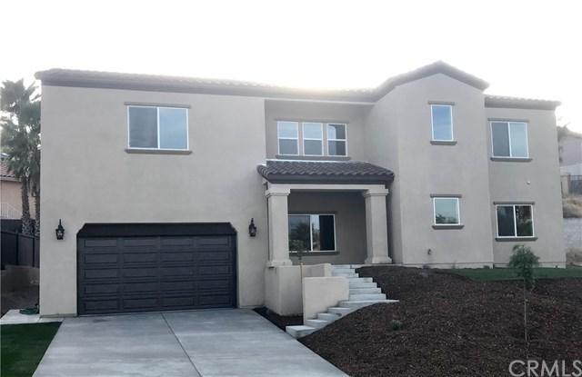 21959 San Joaquin Drive W, Canyon Lake, CA 92587 (#OC17259935) :: Dan Marconi's Real Estate Group
