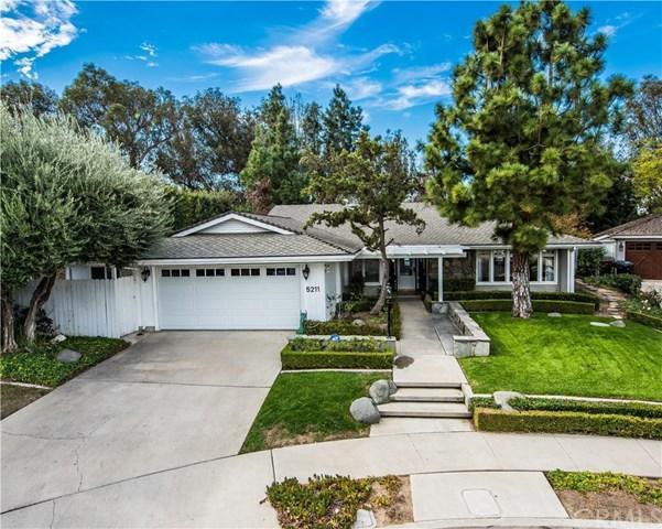 5211 E Evening View Road, Anaheim Hills, CA 92807 (#PW17259698) :: The Darryl and JJ Jones Team