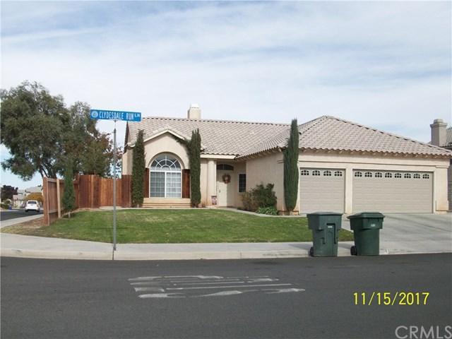 14004 Clydesdale Run Lane, Victorville, CA 92394 (#IV17260975) :: Mainstreet Realtors®