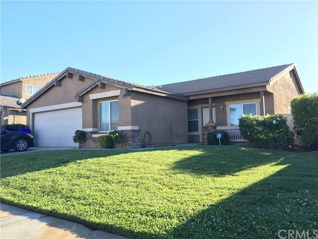 13606 Fox Point Road, Victorville, CA 92392 (#CV17260991) :: California Real Estate Direct