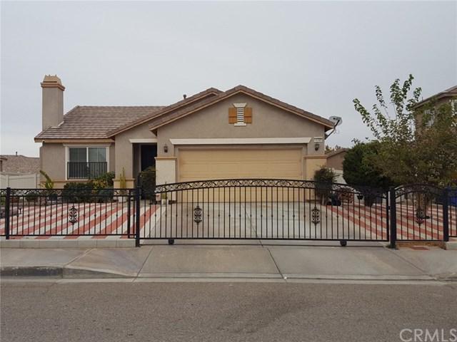 11726 Desert Glen Street, Adelanto, CA 92301 (#RS17261001) :: Mainstreet Realtors®