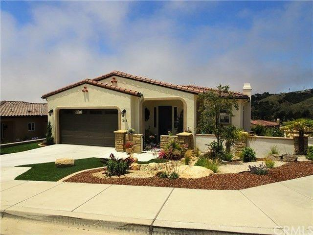 212 Miguelito Lane, Pismo Beach, CA 93449 (#OC17260998) :: Pismo Beach Homes Team