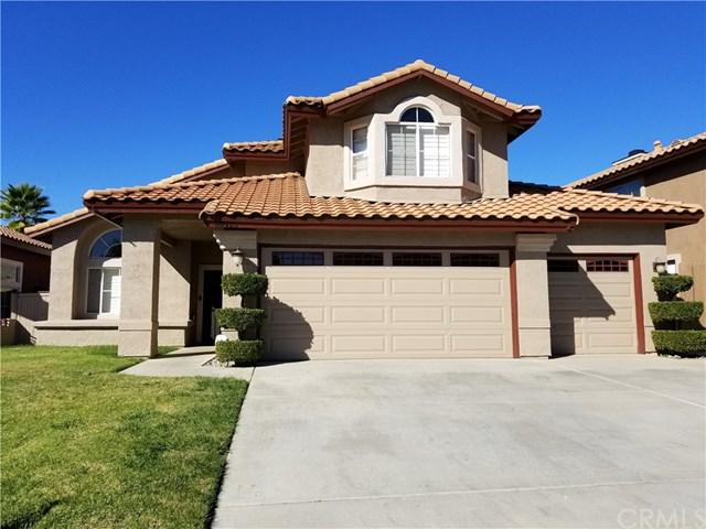 40925 Mountain Pride Drive, Murrieta, CA 92562 (#SW17261045) :: RE/MAX Estate Properties