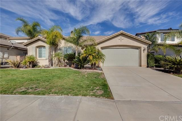 31518 Vintners Pointe Court, Winchester, CA 92596 (#PI17251460) :: Realty Vault