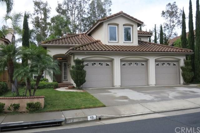 19 San Gabriel, Rancho Santa Margarita, CA 92688 (#OC17260659) :: Doherty Real Estate Group