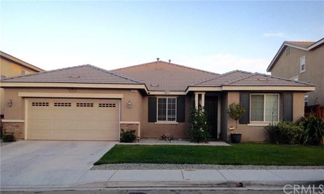 8991 Big Bear Drive, Hesperia, CA 92344 (#CV17260764) :: Mainstreet Realtors®