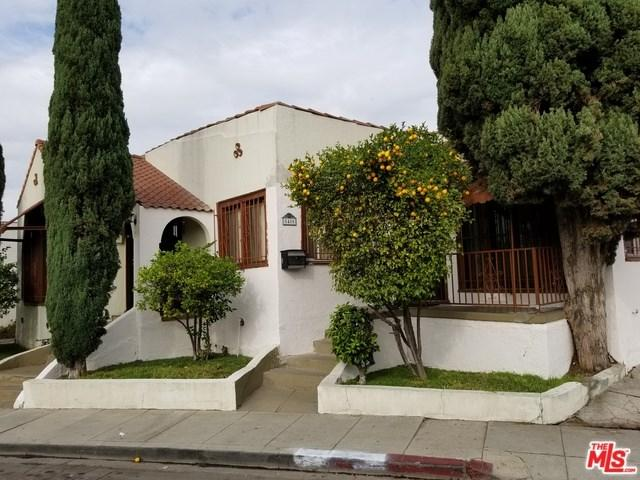 5405 Monroe Street, Hollywood, CA 90038 (#17290402) :: Prime Partners Realty