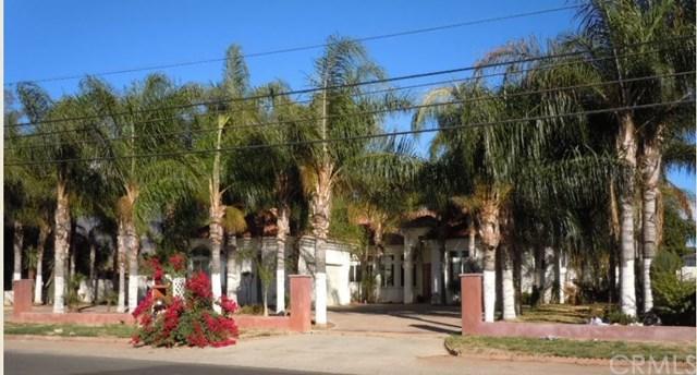 12993 2nd Street, Yucaipa, CA 92399 (#EV17261120) :: Realty Vault