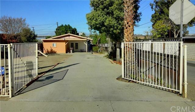 1063 Quarry Street, Corona, CA 92879 (#IG17257060) :: Mainstreet Realtors®