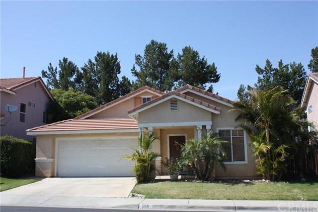 555 Viewpointe Circle, Corona, CA 92881 (#IG17261191) :: Mainstreet Realtors®