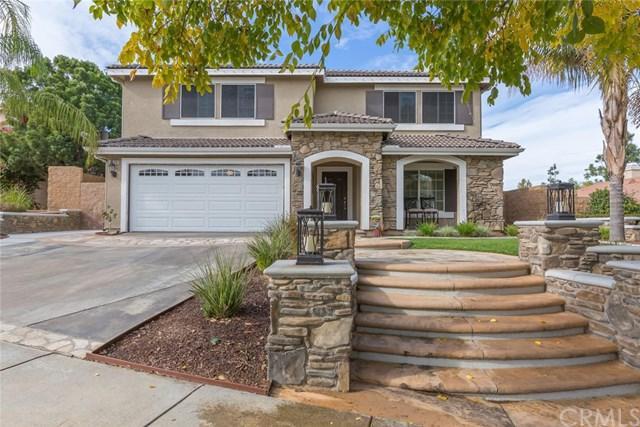4020 Old Waverly Circle, Corona, CA 92883 (#IG17261204) :: Mainstreet Realtors®