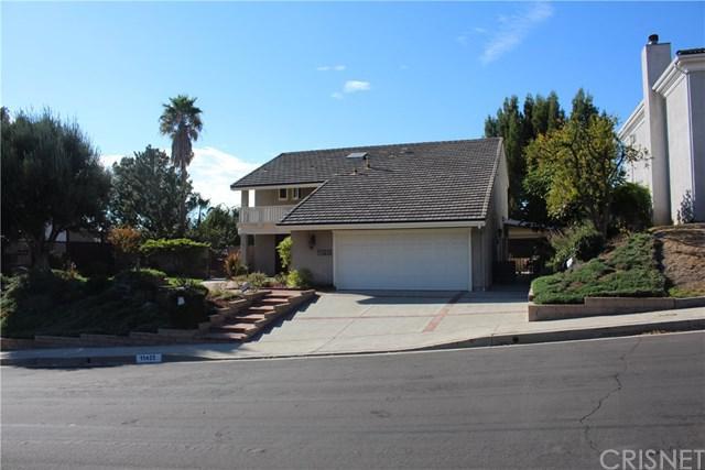 11433 Viking Avenue, Northridge, CA 91326 (#SR17258991) :: Mainstreet Realtors®