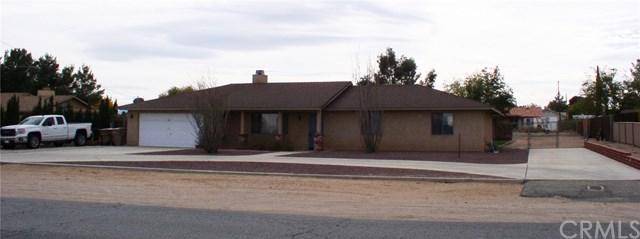 14585 Eucalyptus Street, Hesperia, CA 92345 (#CV17258368) :: Mainstreet Realtors®