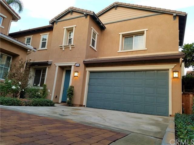 229 W Pebble Creek Lane #23, Orange, CA 92865 (#OC17261249) :: The Darryl and JJ Jones Team