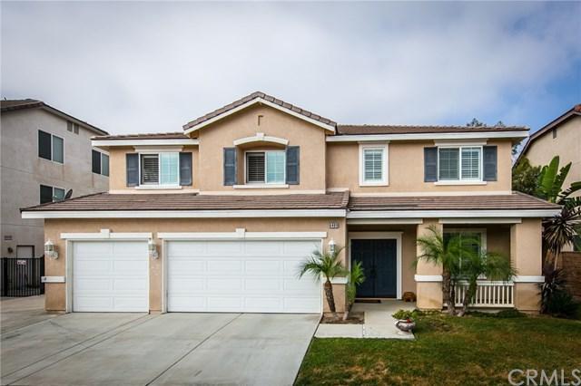 6409 Arcadia Street, Eastvale, CA 92880 (#IV17261289) :: The DeBonis Team