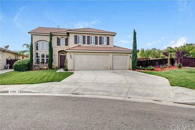 34169 Sandy Avenue, Murrieta, CA 92563 (#SW17261365) :: Impact Real Estate