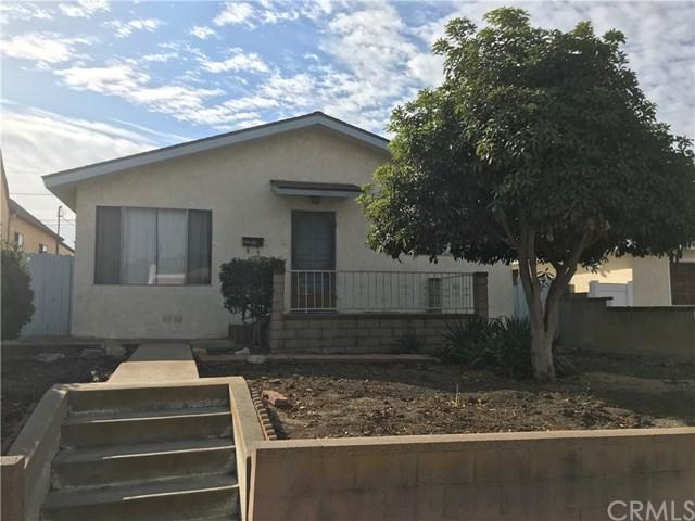1173 W 19Th Street, San Pedro, CA 90731 (#SB17261376) :: Keller Williams Realty, LA Harbor