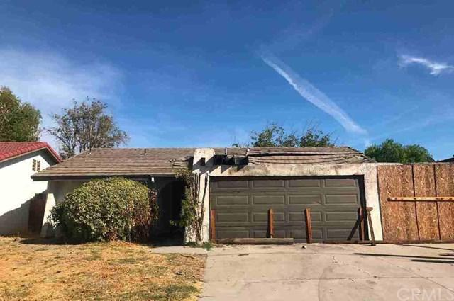 232 Zolder Street, Hemet, CA 92544 (#IV17261387) :: The Marelly Group | Realty One Group