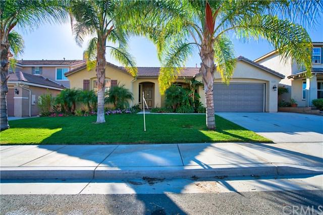 31719 Middlebrook Lane, Menifee, CA 92584 (#SW17259745) :: Impact Real Estate