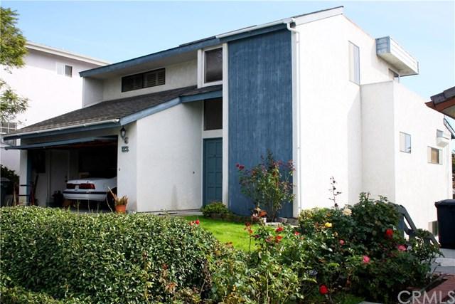 173 W Avenida Junipero, San Clemente, CA 92672 (#PW17261573) :: Doherty Real Estate Group
