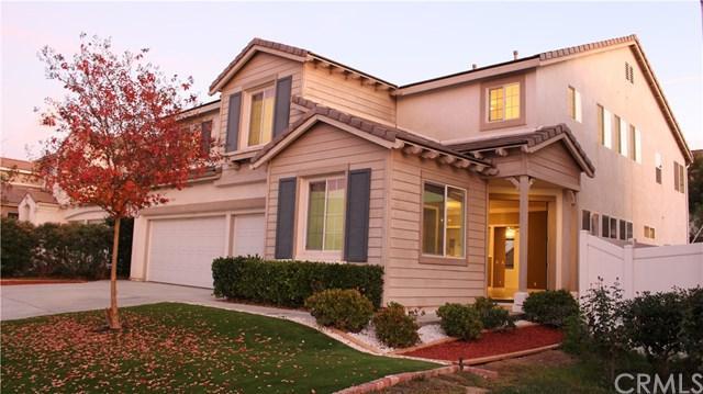 26965 Winter Park Place, Moreno Valley, CA 92555 (#OC17261617) :: Impact Real Estate