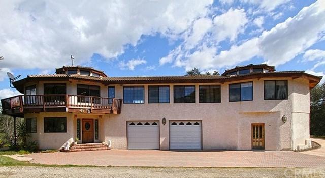 984 Upper Los Berros Road, Nipomo, CA 93444 (#PI17261523) :: Pismo Beach Homes Team
