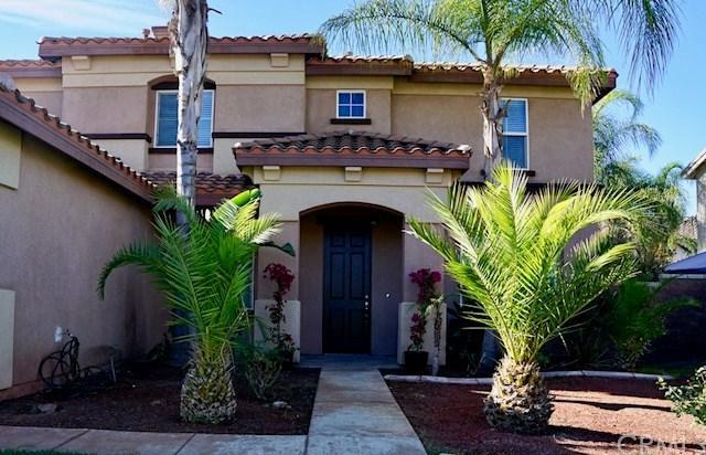 29341 Garnet Street, Menifee, CA 92584 (#SW17259501) :: Dan Marconi's Real Estate Group